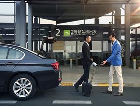 神州专车获得全国首张网约车牌照